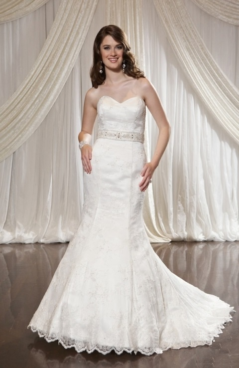 Bridal Gowns Consignment : Are interested in receiving more information about our wedding dresses